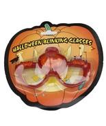 Halloween Masquerade Eye Glasses Costume Luminous Plastic Electronic Com... - $9.46