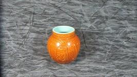Vintage Schering Maimonides Secundum Artem 1135-1204 Mortar RX Brown Jar... - $10.39
