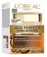 L'oreal Age Perfect Day / Night Cream Moisturizer - 1.7 OZ - SPF 15 - $12.09