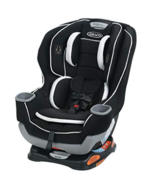Graco Extend2Fit Convertible Car Seat | Ride Rear Facing Longer with Ext... - $288.04