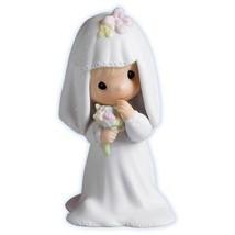 Precious Moments Bride Figurine - $39.99