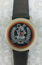 "Lorus Mickey Mouse Watch ""Mickey & Co."" Unisex - $92.00"