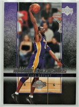 2003-04 KOBE BRYANT Upper Deck Basketball Card - $8.00