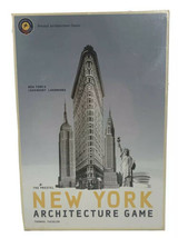 The Prestel New York Architecture Game Game-EXPLORE NY Legendary Landmarks - $48.11