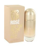 212 VIP Rose by Carolina Herrera Eau De Parfum Spray for Women - $71.39+