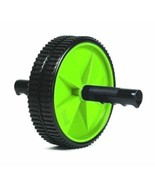 Everlast Standard Duo AB Wheel Exercise Abdominal Core Ab Roller Workout - $12.99