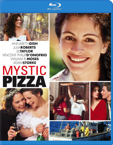 Mystic Pizza (Blu-Ray/Ws/Sac)
