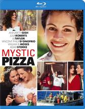 Mystic Pizza (Blu-Ray/Ws/Sac)