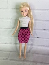 Just Play Jojo Siwa Singing Doll With Dress Outfit - $21.77