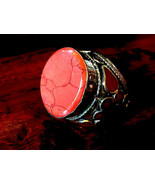 Queen Ilfrit Doxy Djinn Orgasmic Sex and Lust Ring FULFIL YOUR SEXUAL DE... - $167.31
