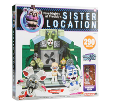 McFarlane Toys Five Nights at Freddy's Control Module LargeGift Kids Toy... - $46.00
