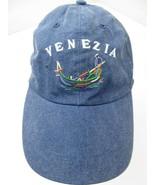 Venezia Italie Adjustable Adult Ball Cap Hat - £10.59 GBP