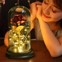 Enchanted LED Rose Light - $23.99