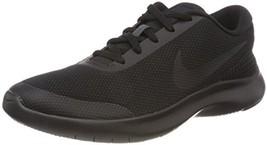Nike Women's Flex Experience RN 7 Black/Black Anthracite Running Shoe 8.... - $58.61