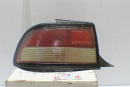 1996-1997 Lexus GS300 Left Driver Tail Light Module 303 2O5 - $24.74