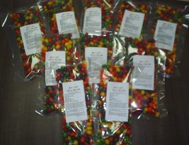 Best Gift  Best tasting gourmet jelly beans on the market 10 bags 1lbs ea - $25.23