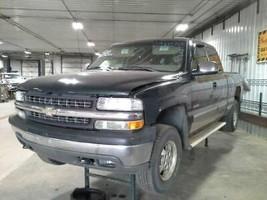 2002 Chevy Silverado 1500 Pickup Interior Rear View Mirror - $79.20