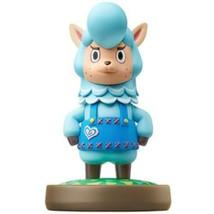 Nintendo amiibo kaiizo (Animal Crossing Series) [NVL - C - AJAH] F/S - $14.96