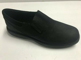 Merrell Men's World Vue Moc Slip-on  Black Size 11 M New  - $74.12