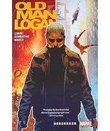 Wolverine: Old Man Logan Vol. 1: Berzerker (Wolverine: Old Man Logan (20... - $7.41