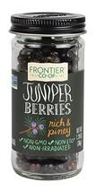 Frontier Whole Juniper Berries, 1.28 Ounce - $13.84