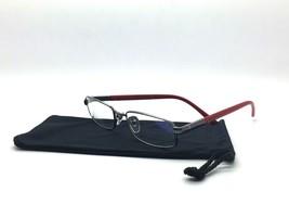 Stunning Filigree BVLGARI Womans Rectangular Eyeglasses Frame  51MM  1018 321 - $48.47