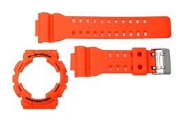 Genuine Casio G-Shock Original GA-110MR-4A Watch band & Bezel Rubber Set... - $50.95