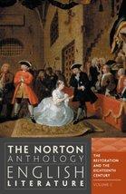 The Norton Anthology of English Literature (Ninth Edition) (Vol. C) Abra... - $10.77