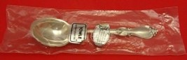 "Queen Elizabeth I By Towle Sterling Silver Sugar Spoon 6"" New - $119.00"