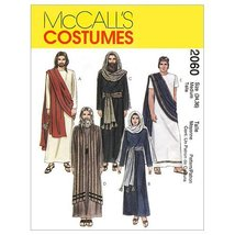 McCall's Patterns M2060 Easter Costumes, Size SML - $14.21