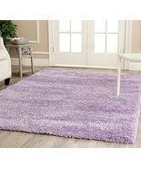 Modern Area Rugs Soft Plush Shaggy Rug Contemporary Living Room Small La... - $193.31