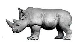 28mm Accessories - Africa - Rhino