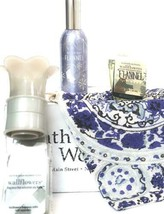 Bath and Body Works Flannel Room Spray, Bulb, Wallflower &  Cotton Trave... - $23.05