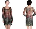 New the legend of zelda ork long sleeve night dress thumb155 crop