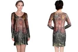 New the legend of zelda ork long sleeve night dress thumb200