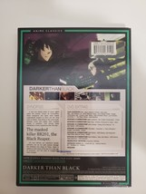 Darker Than Black: Season 1 DVD box set image 2