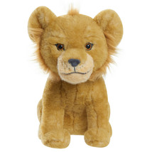 Disney's The Lion King Simba Talking Small 9in. Plush New with Tags - $11.88