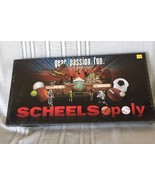 Scheelsopoly by Scheels Monopoly Type Board Game New Sealed Trading - $34.99