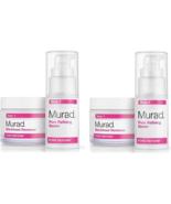 2 x Murad Blackhead & Pore Clearing Duo Treatment,reduce blackheads seal... - $39.59