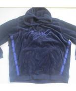 Nike Men Jordan Wings of Flight Hoodie AH6250 - Blue Purple 416 - Size 3... - $49.99