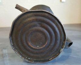 Oiler Oil Spout Can Craft Halloween 1/2 Gal Liquid Tin Minn 61 Vintage Steampunk image 6