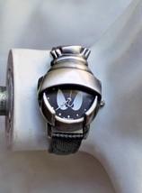 Marvin The Martian 3D Helmet Warner Bros Armitron Watch 1997  - $38.61