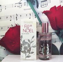 Yves Rocher Fleur De Noel Limited Edition EDT Spray 1.7 FL. OZ. - $89.99