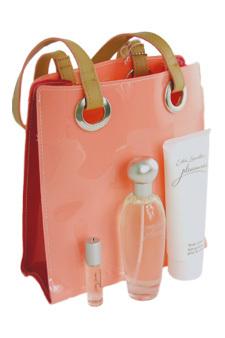 Estee lauder pleasures perfume gift set
