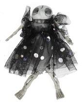 "Gallerie II 5.5"" Marca ""Rotten"" Mini Skeleton Figurative Art Halloween F... - $27.71"