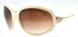 Oliver Peoples Mariette Women's Sunglasses Ivory / Brown Gradient JAPAN - $62.25