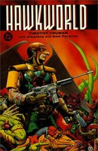 Hawkworld (Hawkman) (DC Comics) [Sep 01, 1991] Truman, Timothy - $17.33