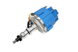 HEI DISTRIBUTOR FORD, 240 and 300 ENGINES, BLUE CAP image 6