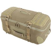 Maxpedition IRONSTORM Adventure Travel Bag Tan - $226.76