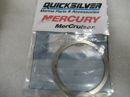 E3 Mercury Quicksilver 15-44491A 1 Shim Set OEM New Factory Boat Parts - $9.50